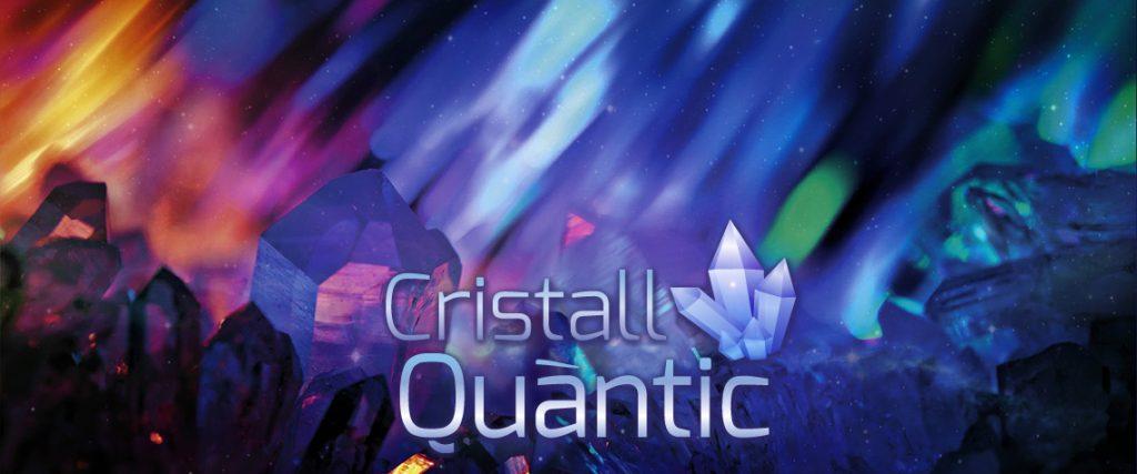 Cristall Quàntic portada